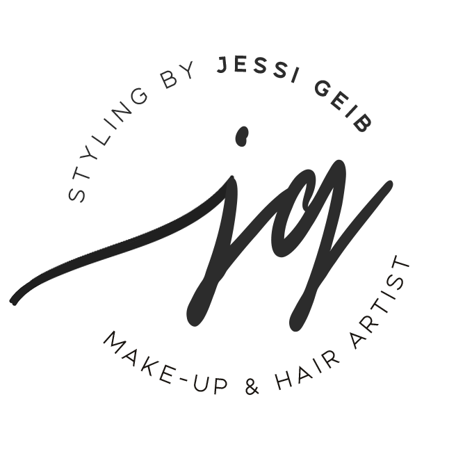 Jessi Geib - Make-Up & Hair