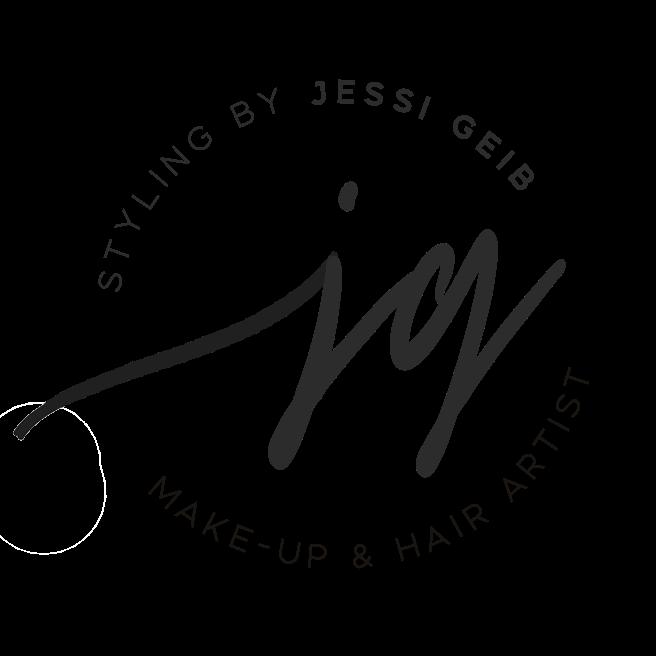 Jessi Geib - Make-Up & Hair