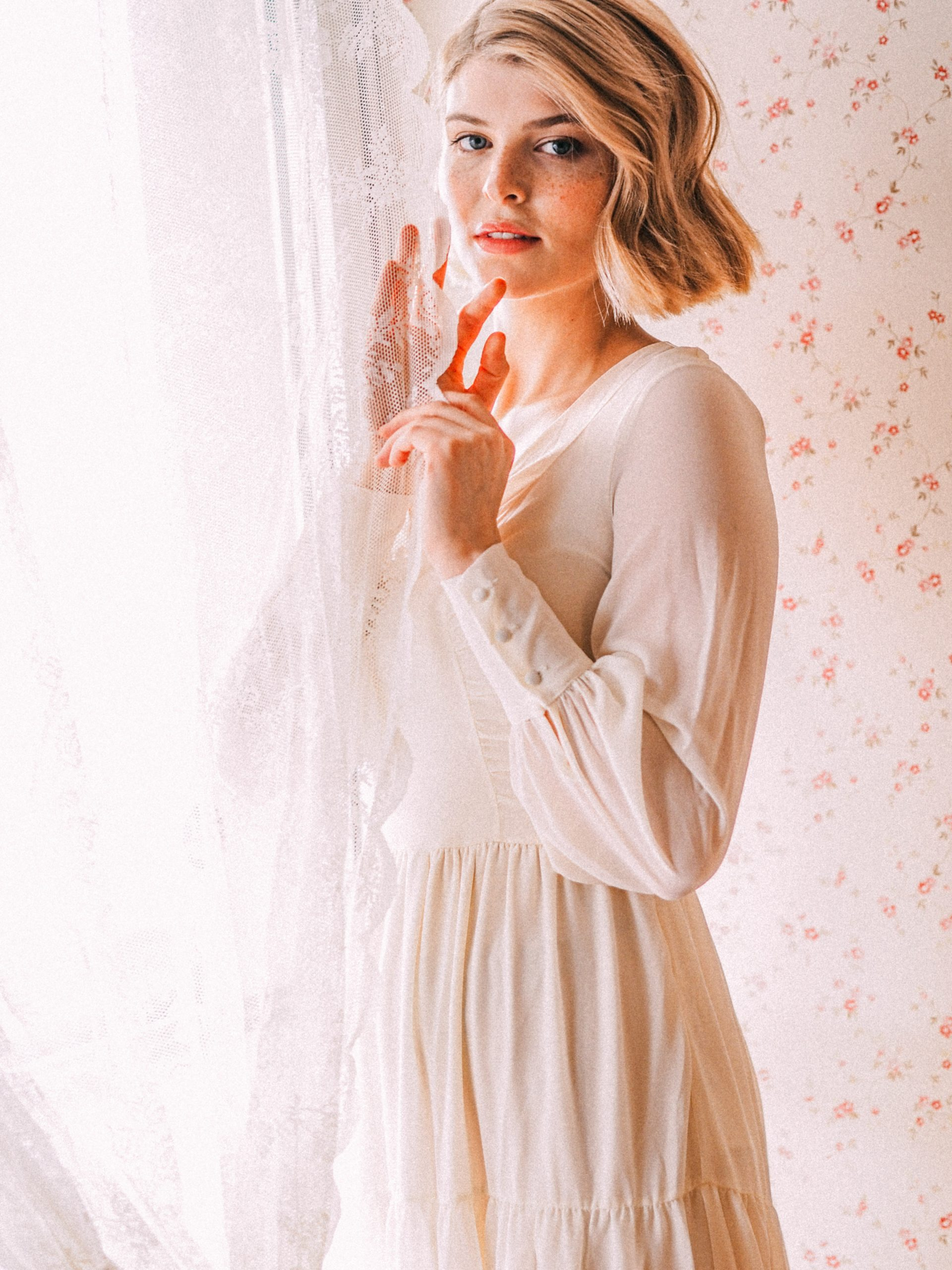 Shooting Styling – Styling by Jessi Geib