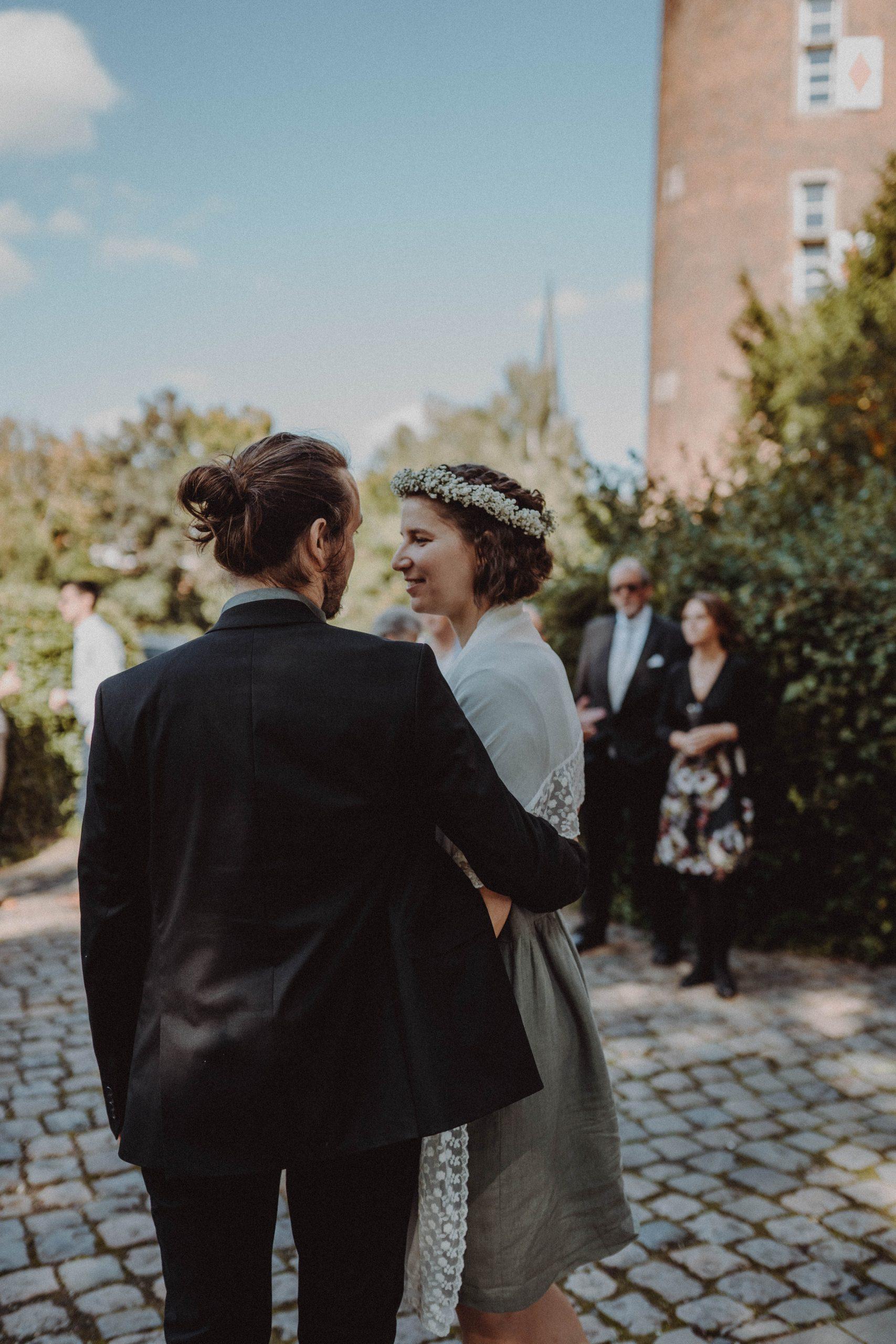 Hochzeitsshooting – Fotografie by Jessi Geib